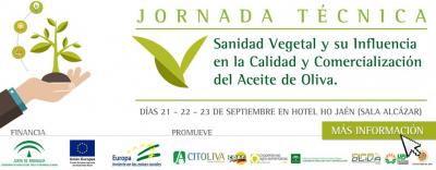 Foto Jornadas tecnicas fitosanitarias